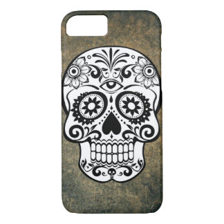 Skull and Eyes iPhone 7 Case