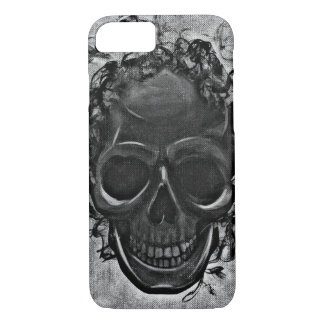 Skull and Smokes iPhone 7 case
