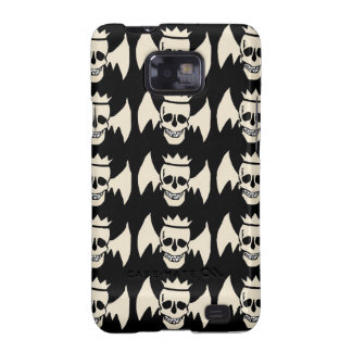 Skull and Wings Samsung Galaxy S2 Covers