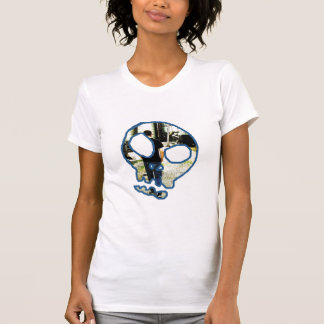 Skull Axiom Tshirt