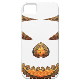 Skull Barely There iPhone 5 Case