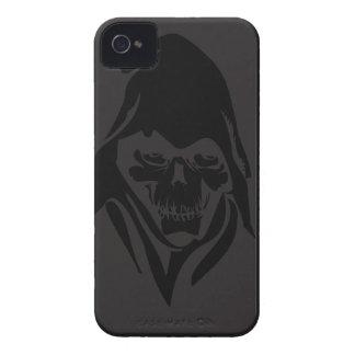 Skull blackberry bold cases