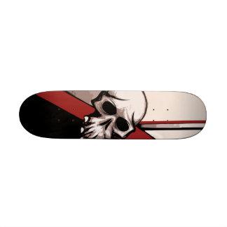 Skull Board Skate Board Decks