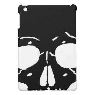 Skull Bone Bones Skeleton Skeletal Creepy Spooky Case For The iPad Mini