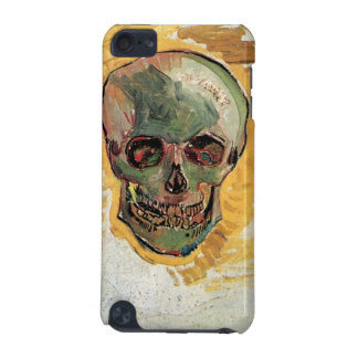 Skull by Vincent van Gogh iPod Touch (5th Generation) Covers