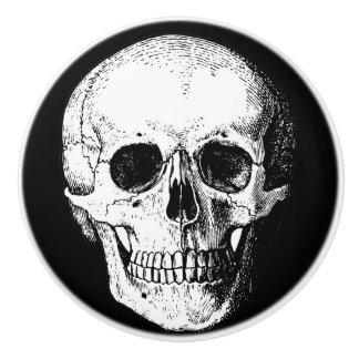 Skull cabinet/furniture knobs