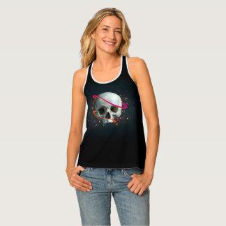 Skull Candy Singlet