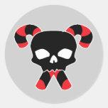 Skull & Candy Xbones Sticker
