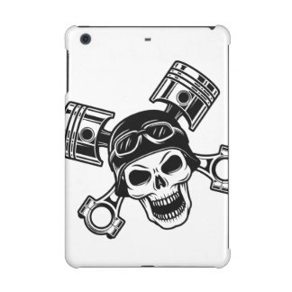 skull case for iPad Mini 2 and iPad Mini 3