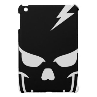 Skull Case For The iPad Mini