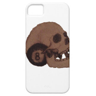 skull case for the iPhone 5