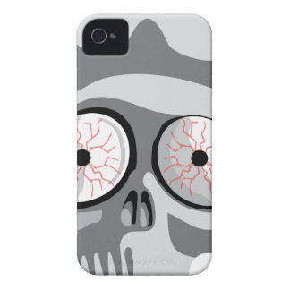 Skull Case-Mate iPhone 4 Case