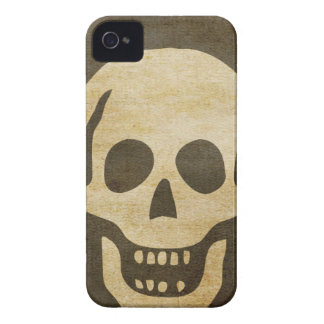 Skull Case-Mate iPhone 4 Cases