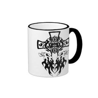 Skull Cross Mug