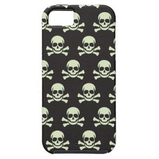 Skull & Crossbones iPhone 5 Cover