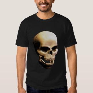 Skull-Dark-T Shirt