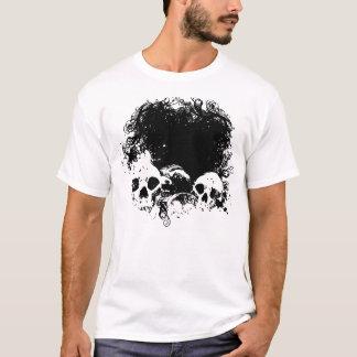 Skull Darkness T-Shirt