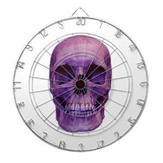 Skull Dart Board