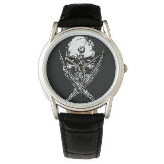 Skull Diabolus Wrist Watches