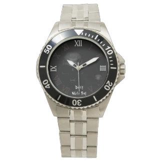 skull dwb watch
