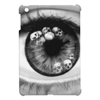 Skull Eeye Cover For The iPad Mini