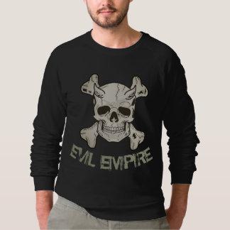 Skull Evil Empire Sweatshirt