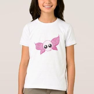 Skull Fairy Tee Shirts