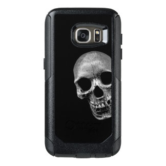 Skull - Funny OtterBox Samsung Galaxy S7 Case