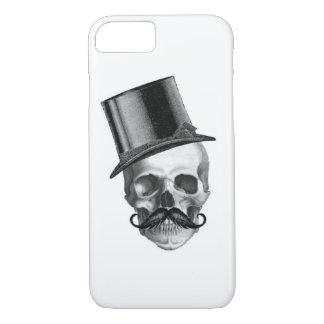 Skull Gentleman Phone Case