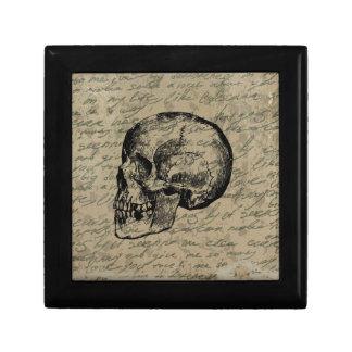 Skull Gift Box