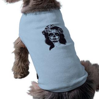 Skull Gothic Shirt
