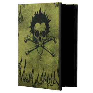Skull Grunge  iPad Air2 POWIS Case