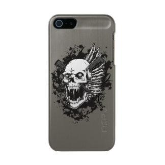 skull head tribal tattoo art incipio feather® shine iPhone 5 case