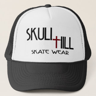 Skull Hill Cap