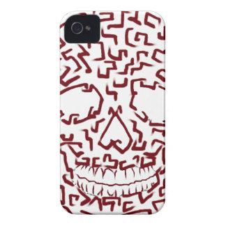 Skull iPhone 4 Case