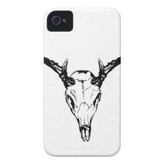 Skull iPhone 4 Case-Mate Case