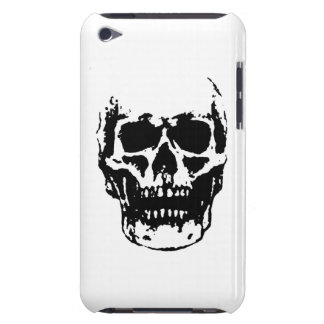 Skull iPod Touch Case
