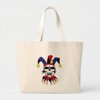 Skull Joker Bags