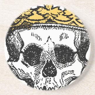 Skull King Coaster