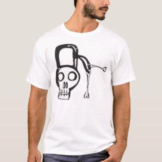 Skull Lock T-Shirt