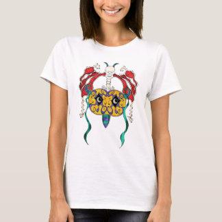 Skull Mask T-Shirt