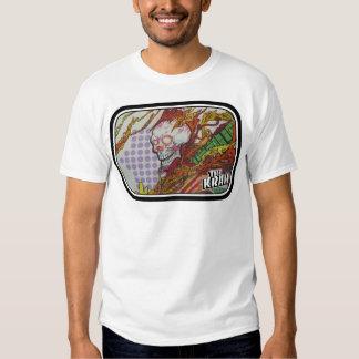 skull-mexicano t-shirt