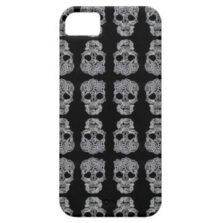 Skull mobile case. iPhone 5 cover