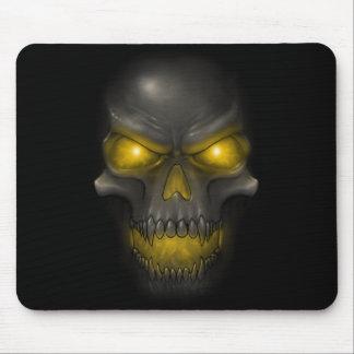 Skull Mouse Mats