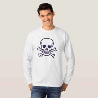 Skull n Bones long sleeve shirt
