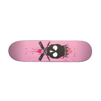 Skull N Bones Skate Deck