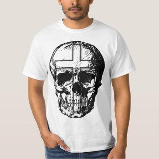 Skull n cross t-shirt