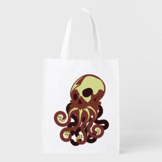 Skull OctopusSkull Octopus