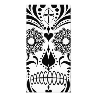 Skull Photo Cards
