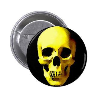 Skull Pin